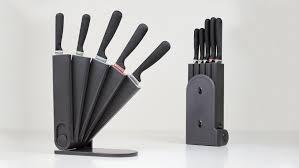Lakeland Kitchen Knives Product Design Innovation