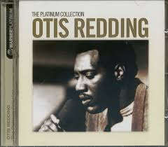 otis redding cd the platinum collection cd family records