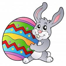 bunny easter easter bunny1 cool ministries magnet ideas