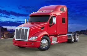 peterbilt truck dealer peterbilt model 587 and model 210 earn american truck dealers