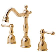 Polished Brass Kitchen Faucet by Bathroom Sink Faucets Mini Widespread Aaron Kitchen U0026 Bath