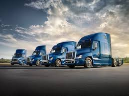 cascadia evolution specifications freightliner trucks