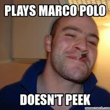 Marco Meme - guy marco polo