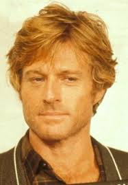 when did robert redford get red hair famous redheads throughout history robert redford people and