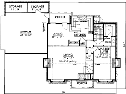 energy saving house plans energy efficient tudor home plan 55087br 1st floor energy