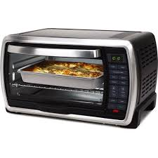 Black And Decker Toaster Oven To1675b Toaster Ovens Walmart Com