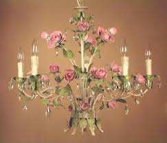 Chandalier Table Lamp Best 20 Shabby Chic Chandelier Ideas On Pinterest Vintage