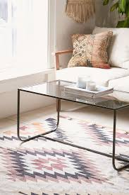 assembly home odile curved coffee table coffee apartments and