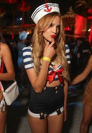 Halloween Ideas Without Costumes Get 20 Sailor Halloween Costumes Ideas On Pinterest Without