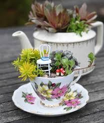 terrace and garden birthday party fairy garden theme 20 miracle