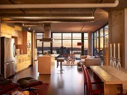 loft design mosler lofts sustainable urban high rise cox architect
