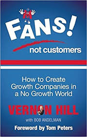 Light Companies With No Deposit Amazon Com Fans Not Customers How To Create Growth Companies In