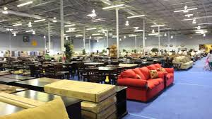 Office Furniture Mart by Huge Furniture Store In Dallas American Furniture Mart Youtube