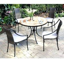 patio table cover with umbrella hole round garden table cover patio tables umbrella hole bar height