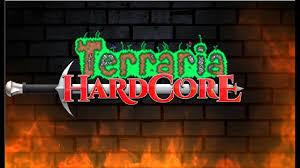 de lp nutshell terraria hc 3 pbggameplay youtube