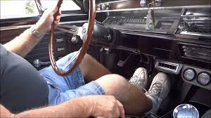 1967 chevrolet chevelle ss 454 monster youtube