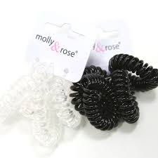 hair scrunchie telephone cord hair scrunchie dancemania dancewear