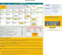 microsoft calendar templates download free u0026 premium templates