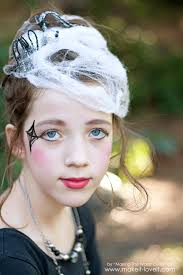 Spider Makeup For Halloween by Diy Spider Costume For Tweens Teens Or Any Age Really Make