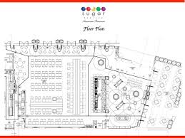 Couture Condo Floor Plans by Sugar Factory Orlando Avenue Event Group