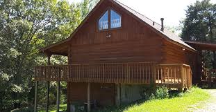 Barn Again Lodge Eureka Springs Cabins Enchanted Forest Resort