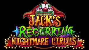 jack clown halloween horror nights 161007 uss halloween horror nights 6 night 4 jack u0027s recurring