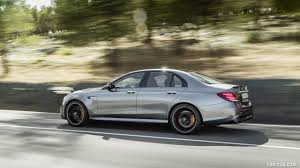 2018 mercedes amg e63 s 4matic side hd wallpaper 6