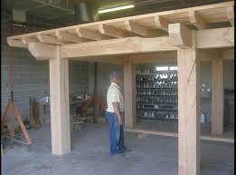 Garage Plans Sds Plans by Pergola Plans And Blueprints Sds Plans