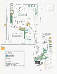 Site Map Site Map Offut Lake Resort