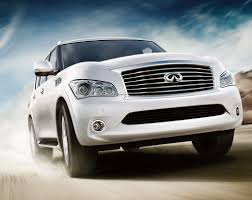 infiniti car qx80 2015 infiniti qx80 review prices u0026 specs