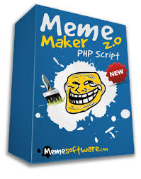 Meme Marker - meme software meme maker script meme generator script