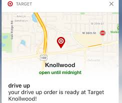is target opening at midnight on black friday target u0027s test of curbside pickup launches at 50 twin cities stores