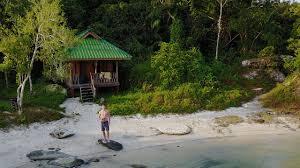 mad monkey bungalows koh rong sam leom cambodia youtube