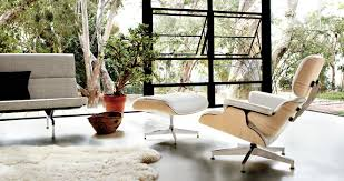 eames classic lounge u0026 ottoman u2013 big chair