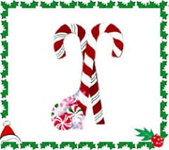 origin of candy canes candy cane symbol christmas symbols