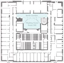 building floor plan california state library stanley mosk library and courts
