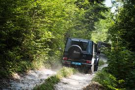 land rover jungle special report the ultimate mercedes benz g class experience