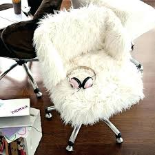 pink furry desk chair fuzzy office chair popular desk pink furry black intended for 23