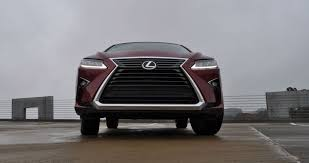 2016 lexus rx first drive first drive review 2016 lexus rx350 fwd luxury package 46