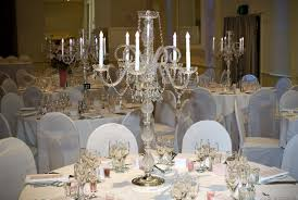 cheap candelabra centerpieces k candelabra wedding shoppe
