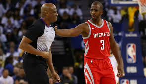 Seeking Houston Houston Rockets Rumors Chris Paul Knee Injury Has Team Seeking