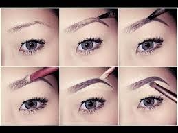 tutorial alis mata untuk wajah bulat tutorial membuat alis untuk muka bulat wordpress funkysst