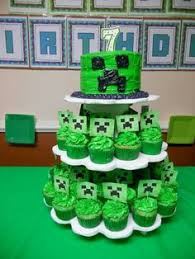 easy minecraft birthday party cake easy minecraft cake