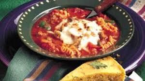 soup gift baskets italian soup gift basket recipe bettycrocker