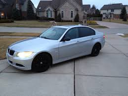 2007 bmw 328i silver plasti dipping my mesh grill page 2