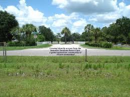 Sarasota County Zoning Map Verna Ranch In Sarasota Florida Saunders Real Estate