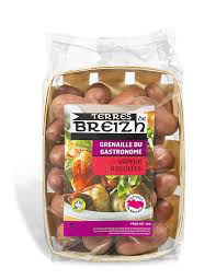 comment cuisiner les pommes de terre grenaille grenaille du gastronome peau terres de breizh