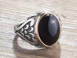 gem silver rings images 149 best gemstones images men rings rings and jpg