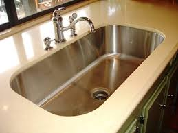 single bowl kitchen sink 30 inch stainless steel undermount single bowl kitchen sink 18 gauge