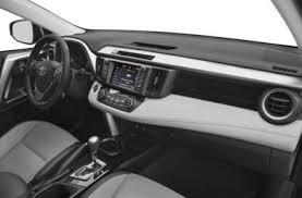 Toyota Rav4 2001 Interior 2018 Toyota Rav4 Deals Prices Incentives U0026 Leases Overview